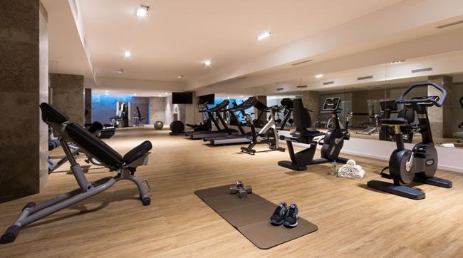 Esplendor Punta Carretas Gym